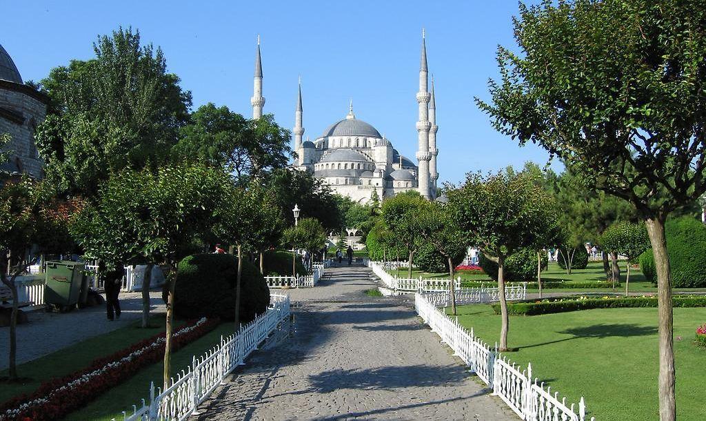AYDILI SUITES, ISTANBUL **